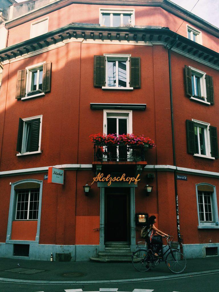 Suisse Zurich