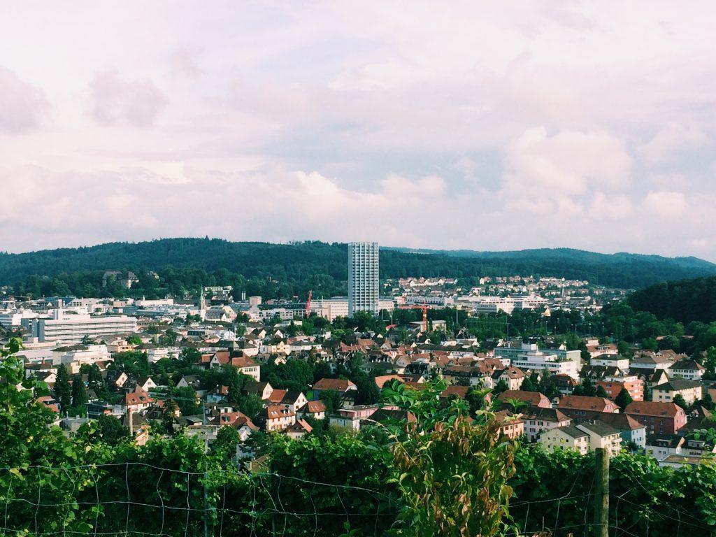Winterthur Suisse