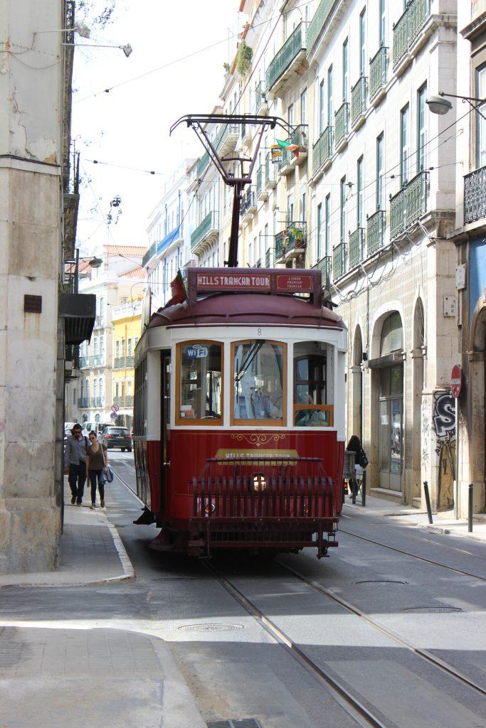 Santa Catarina - Lisbonne - Parenthèse australienne