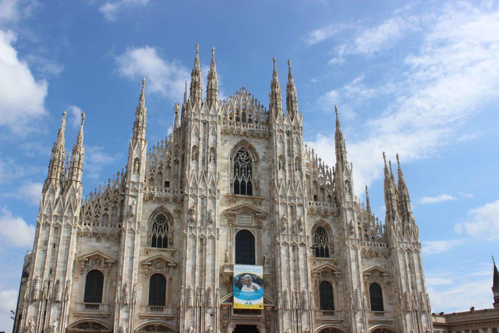 Milan - Parenthèse Australienne