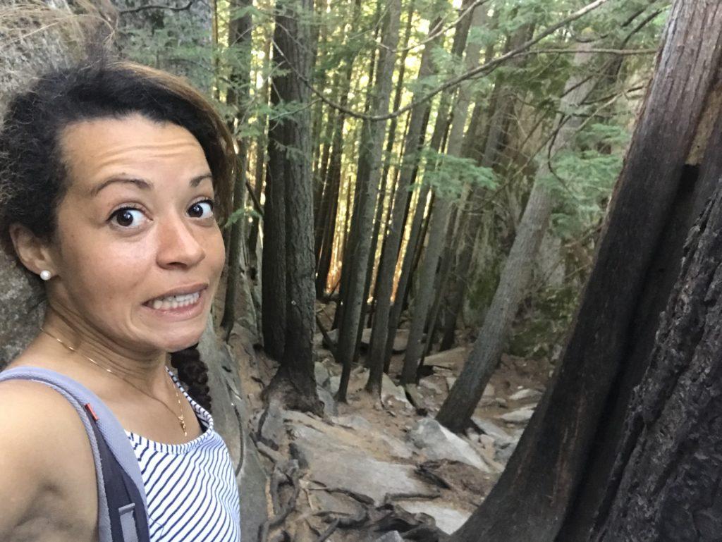 Parenthèse Canadienne - Canada - roatrip - Yukon - stop
