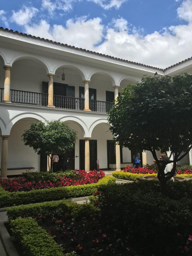 Bogota - Musées - Or - Botero - Parenthèse Colombienne